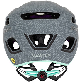 Bontrager Quantum MIPS casco per bici nero